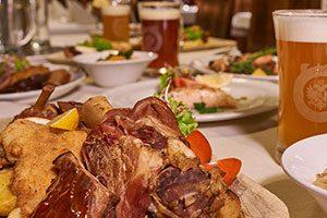 Blog Ck Browar Dobra Restauracja Pub Polskie Jedzenie Kuchnia