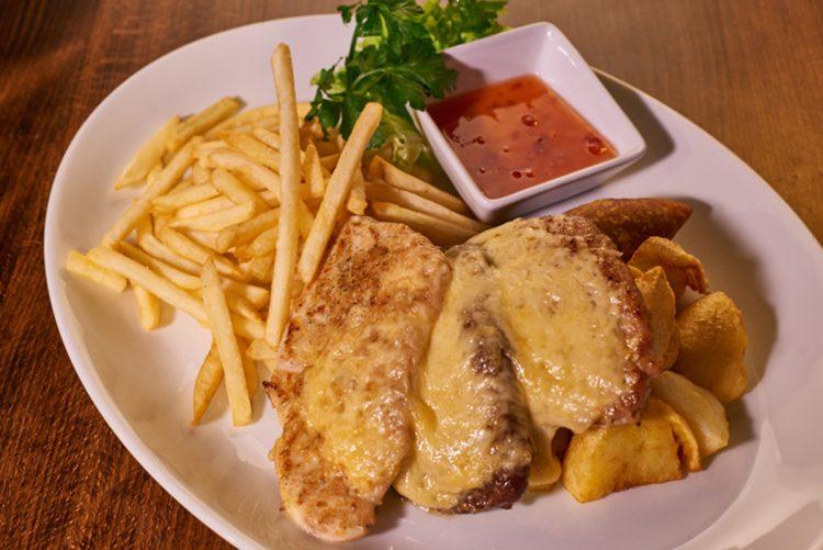 obiady i lunche krakow