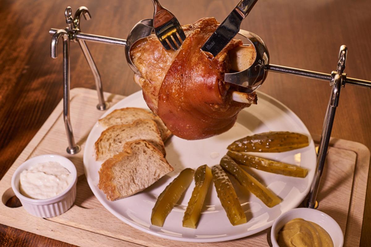 Ck Browar Dobra Restauracja Pub Polskie Jedzenie Kuchnia Lokalne