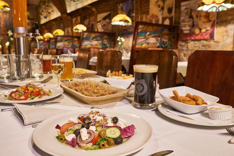 restauracja krakow ck browar